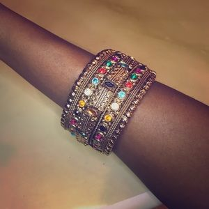 Jewelry - Moroccan Like Bracelet